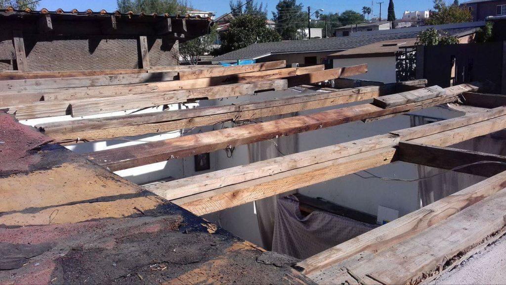 Josefina's Roof